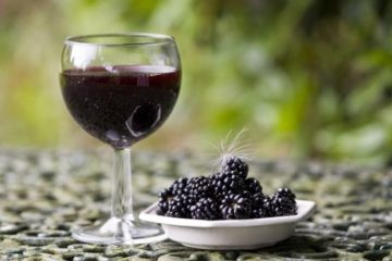 Sastojci vina